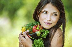 Vegane Ernährung und Eisenmangel – So geht's richtig!