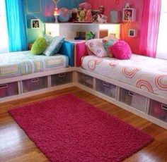 If I have twins these beds are perfect