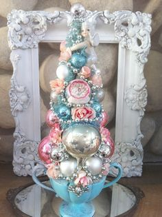 I am getting packed and ready to go to Pottsville PA to shoot an instructional Makeup DVD. Shabby Chic Christmas Ornaments, Christmas Planters, Easy Christmas Decorations, Pink Christmas, Valentine Decorations, Simple Christmas, Christmas Crafts, Christmas Vacation, Christmas Ideas