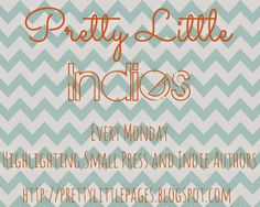 Pretty Little Pages: Pretty Little Indies: Claudia Brevis