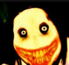 Scary profile pics