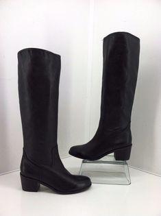 a54a2d329d775 Pordalia Knee High Boot in 2018