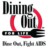 March 29, 2012 is Dining Out For Life in Vancouver and Whistler: http://www.diningoutforlife.com/vancouver