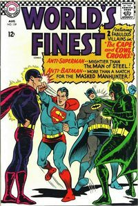 World's Finest Comic Covers - Yahoo Image Search Results