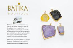 Ciondoli Batika Boutique Milano  #BatikaBoutiqueMilano  #bigiotteria  #milano  #streetboutique  #jewelry  #jewels  #jewel #fashion  #collar  #orecchini  #gioielli  #colors  #stones  #stone  #trendy  #accessories  #love  #colori  #beautiful  #gold  #style  #fashionista  #accessory  #instajewelry  #stylish  #orecchinifattiamano  #jewelrygram  #fashionjewelry