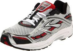 Brooks Men's Dyad 6 Running Shoe, (mens-brooks, cushioning running shoes, running shoes, flat feet, overpronator, best-running-shoes-for-men, brooks running adrenaline gts 11, running, stability running shoe, all purpose sneaker)