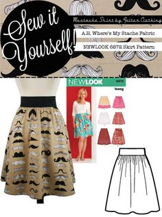 I have this pattern so I gotta do this!
