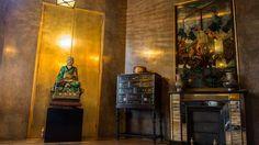 """El Palacio Errázuriz Alvear fue concebido como """"Grand Hôtel Particulier"""", tipología francesa muy solicitada a principios del siglo XX. Foto: Gentileza Bernardo Bintana"""