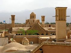 #ExpediaThePlanetD after Teheran I'd head south to explore cities there. The first one would be Kashan