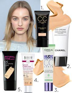 parhaat cc voiteet Chanel Paris, Broad Spectrum, Color Correction, Colorful Makeup, Sunscreen, Nude, Color Grading, Sun Protection