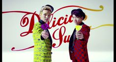 Toheart (WooHyun & Key) 'Delicious' Music Video (+playlist)