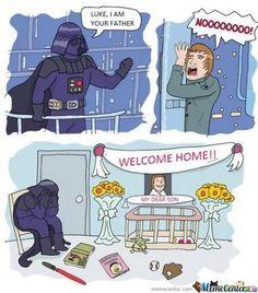 Okay.... You know you are a nerd when this cartoon actually makes you sad!!!