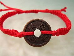 Good Luck Feng Shui Bells By Houseofv On Etsy 1 99