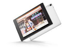 Google Nexus 9発表。8.9インチ2048×1536液晶と64bit版Tegra K1採用、HTC製の強力タブレット