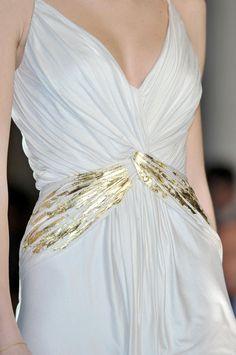 Luisa Beccaria at Milan Fashion Week Fall 2011 - Livingly