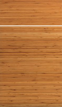 """Dura Supreme Cabinetry """"Metro - Horizontal"""" cabinet door style shown in Bamboo in the Natural finish. Cabinet Door Styles, Cabinet Doors, Dura Supreme Cabinets, Bamboo Cabinets, Kitchen Cabinets, Contemporary Doors, Contemporary Style, Urban Interior Design, Loft Interiors"""