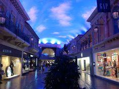The Forum Shops at Caesars in Las Vegas, NV
