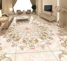 Barato Piso 3d papel de parede personalizado High end de luxo mosaico de mármore ladrilhos de pvc auto adesivo papel de parede 3d, Compro Qualidade Papéis de parede diretamente de fornecedores da China: 1) nome de Produto: piso 3d, 3d telhas de assoalho, pintura de piso 3d, rolo de revestimento de vinil, 3d chão, piso 3d