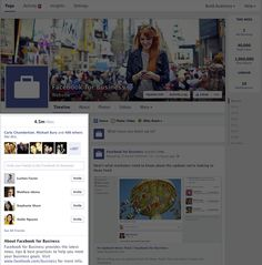 Warum das neue Design für Facebook Seiten kaum Auswirkungen für Unternehmen hat.