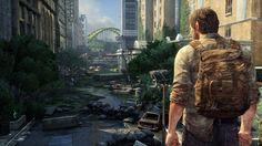Summer Video Game Series: 'The Last Of Us' And The Beauty Of Architectural Desolation