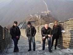 Metallica Beijing 2017