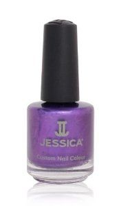 Jessica Nail Polish Purple Colours 542 Birds Of Paradise by Jessica - Pedicure N Manicure - £9.95 - http://www.pedicurenmanicure.com/jessica-nail-polish-purple-colours-542-birds-of-paradise/