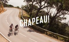 "Check out this @Behance project: ""Chapeau!"" https://www.behance.net/gallery/54067409/Chapeau"