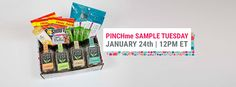 COMING UP! Make sure your feedback is done. FREE PINCHme Sample Box At Noon ET (11 am ct, 10 am mt, 9 am pt for selected accounts) http://www.freebiequeen13.net/free-samples.html