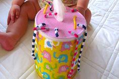 Montessori Activities, Infant Activities, Sensory Play, Baby Toys, Children, Kids, Lunch Box, Handmade, Crafts