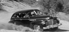 Crônicas Americanas: O dia em que aquele carro parou junto ao nosso por...