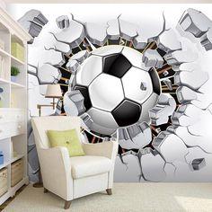 3D Soccer Sport