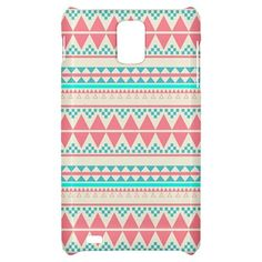 Samsung infuse 4g hardshell case cover samsung infuse 4g case aztec