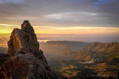 Schau über den Pool-Rand hinaus! Gran Canaria bietet mehr als ewigen Frühling: Grandiose Berge, arschäologische Fundstädten, Idyllische Hafenorte, ...