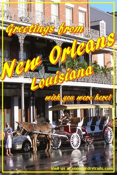 Frommer's EasyGuide to New Orleans 2017 (Easy Guides) Wish You Are Here, Most Favorite, More Photos, New Orleans, Rv, Maps, Cities, Neon Signs, Music