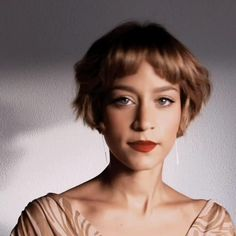 Short Hair With Layers, Short Hair Cuts, 80s Short Hair, Vintage Short Hair, Very Short Bangs, Shaggy Pixie Cuts, Haircuts For Curly Hair, Short Bob Hairstyles, Cool Hairstyles