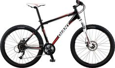 Revel 3 Disc - Giant Bicycles