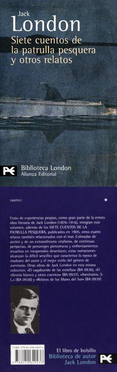 Siete cuentos de la patrulla pesquera y otros relatos / Seven Tales of the Fish Patrol and Other Stories (Spanish Edition)