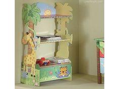 bookshelf baby bookshelf design ideas jungle baby nursery -#nursery #jungletheme #kidsrooms #bookshelf