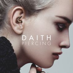 Starting this Thursday with amazing Daith piercing collection #Hollywood #BodyJewelry #Daith #Piercing #Jewelry #BodyPiercing #DaithPiercing