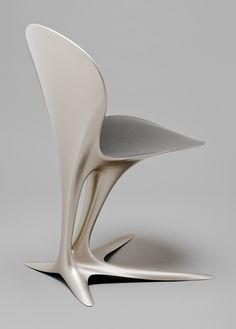 Flower Chair, 2008 // designed by Philipp Aduatz