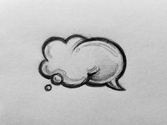 dialoggslogosketch 20 Inspiring Logo Sketches