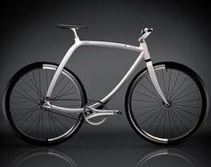 Amazing bike!