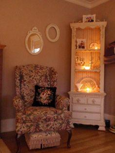 Corner of living room by eg2006, via Flickr