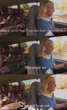 Leslie is me