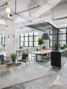 10 new interior spaces for your Friday inspiration | News | Archinect