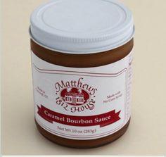 Must have groomsmen gifts: Bourbon sauce for wedding desserts-slide2