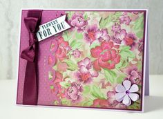 Sara Signature Collection Floral Delight - 12