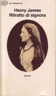 #classicidaleggere Ritratto di Signora di Henry James analisi acuta del femminile @CasaLettori @mbeccarelli