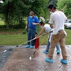 Concrete Sealants (If you are rebuilding your drive, patio, or walkway, you must obtain a concrete sealer. concrete sealants will give protection against outside components such as gunk, dust, and water. An inorganic concrete sealant that shields along with a chemical bond and will never weaken. This unit is low cost and effortless to apply with minimal preparation.Visit our site http://www.adheseal.com.au/concrete-sealants/  for more information on Concrete Sealants)