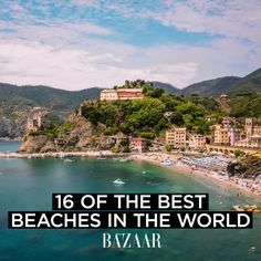 16 of the Best Beaches in the World